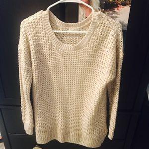 Sweaters - Knit long sleeve